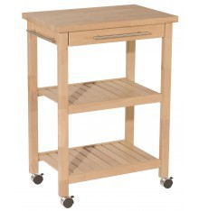[26 Inch] Cafe Cart