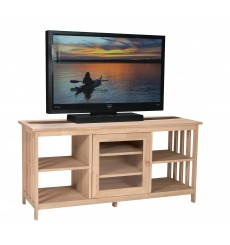 [56 Inch] Mission TV Console