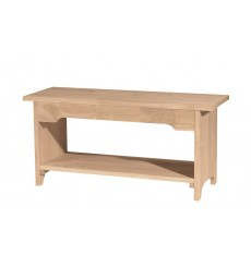[36 Inch] Brookstone Benches