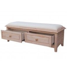 [52 Inch] Bedside Benches