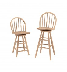 Spindleback Windsor Stools
