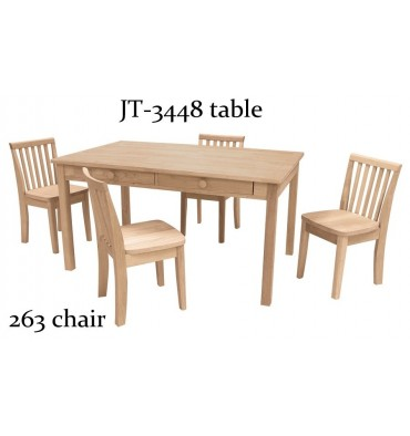 [48 Inch] Kid's Table