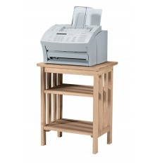 [19 Inch] Mission Printer Stand