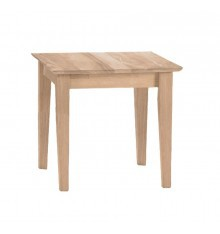 [22 Inch] Shaker End Tables