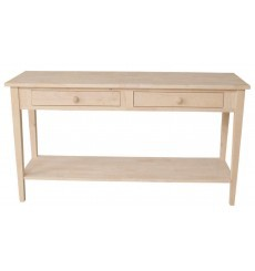 [60 Inch] Spencer Sofa Table