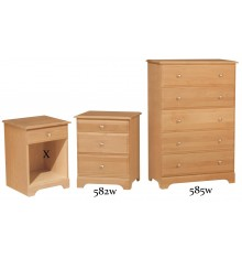 [31 Inch] Palmer 5 Drawer Chest