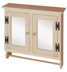 [26 Inch] Wall Cabinet 114
