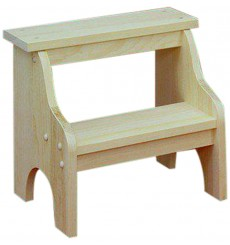 [15 Inch] Step Stool 151