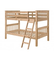 Mission Bunk Bed BD-40