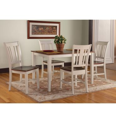 48 Inch 5 Pc San Remo Dining Group