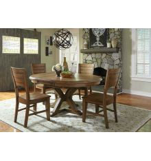 5 Pc Canyon Full Dining Group