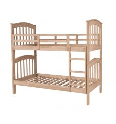 Arched Mission Bunk BD-80