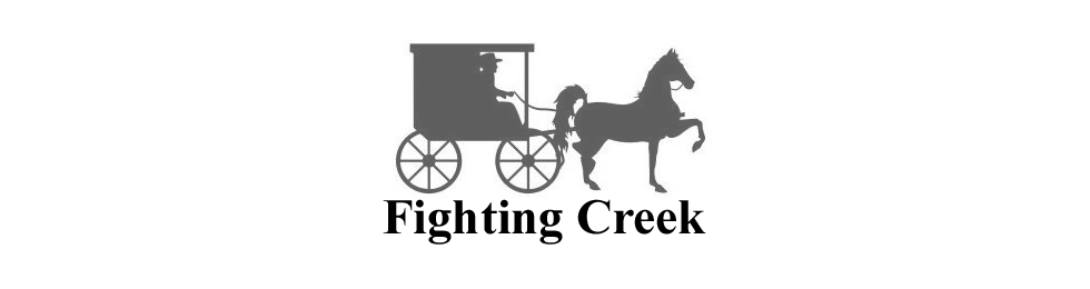 Fighting Creek Amish